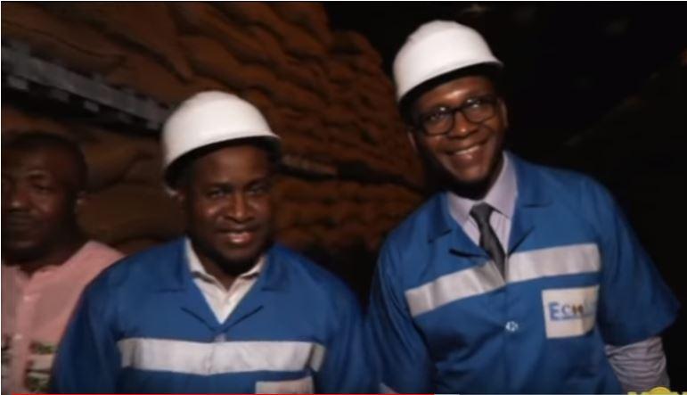 Ecookim équipe les planteurs et son entrepôt grâce au Crédit-bail de la SIB