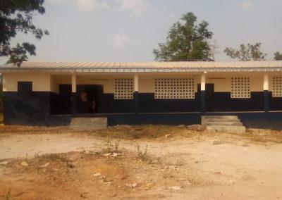 Ecole Batèkro-Cooperative COOPASID