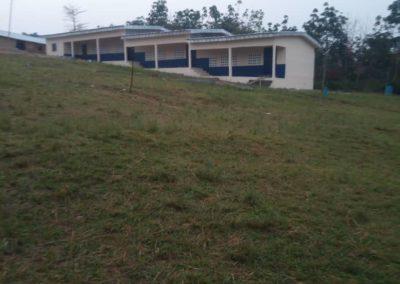 Ecole Kouadiokro