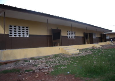 Groupe scolaire GOBAZRA-KAPATCHIVA
