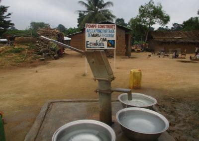 pompe hydraulique GOREYAPLOYI-CAVA