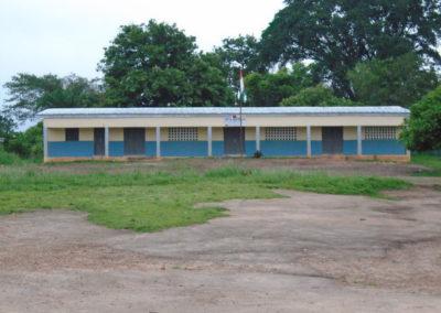 Ecole Blaisekro Sud- Cooperative KAPATCHIVA