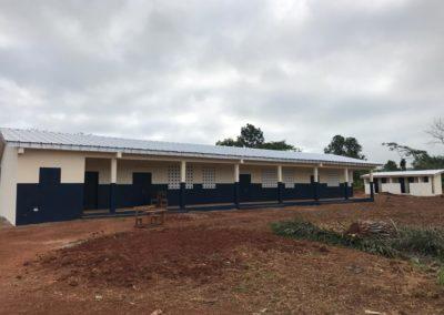 Ecole KPAYARABO-ECOJAD