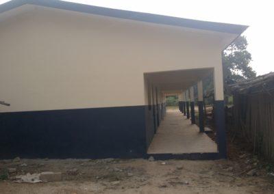 Photo école de Dobre-Cooperative CNIBO