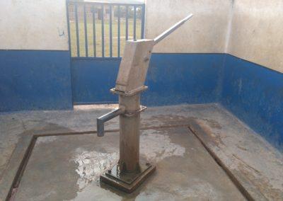 Pompe à Dobre-Cooperative CNIBO